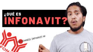 En esta imagen te explicaremos ¿Que es el Infonavit?