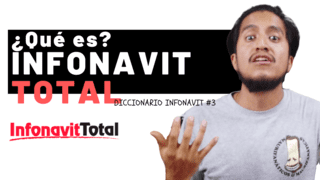 Esta es una imagen donde explicaremos ¿Que es el Infonavit total?
