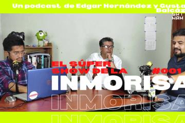 El Show de la Inmorisa Cap. 001 Gerardo Cano, Quiero vender mi casa, ¿Cuál es su costo?