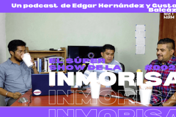 El Show de la Inmorisa Cap. 002 Manuel Hernandez - Urbania, Cuanto cuesta construir una casa en mi pueblo.