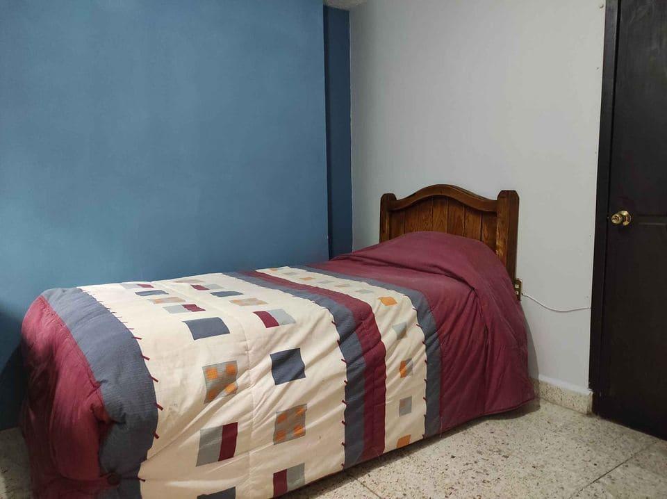 Renta de Habitación privada en el centro de Ciudad Sahagún 5