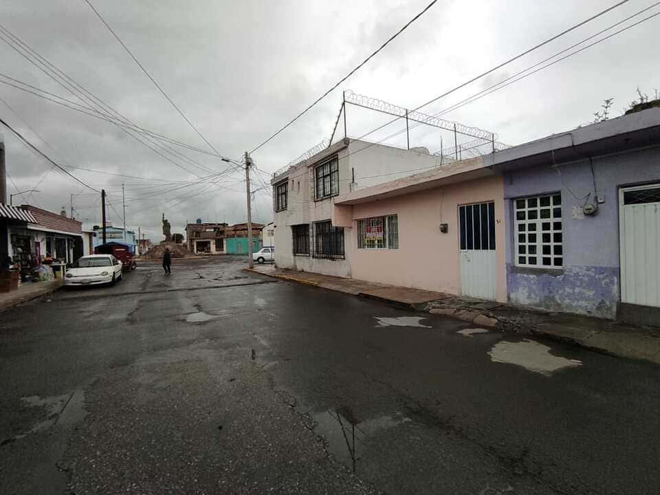 Se vende casa en el centro de Apan 🧑💼 (Excelente para inversión) 1