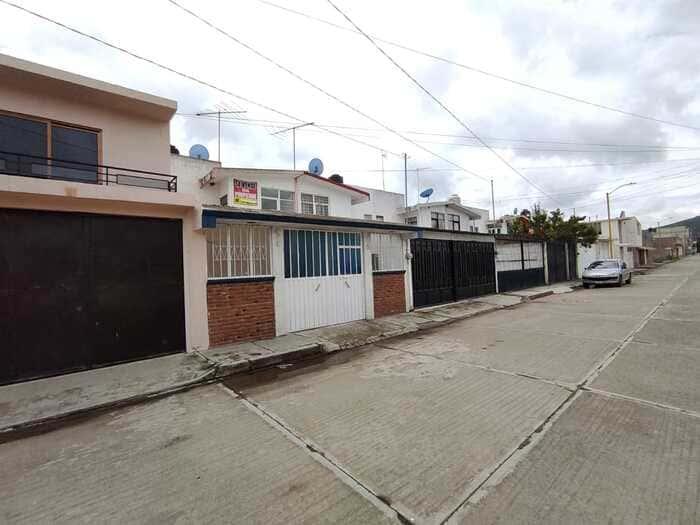 Venta de casa en Apan Hidalgo, colonia San Rafael 11