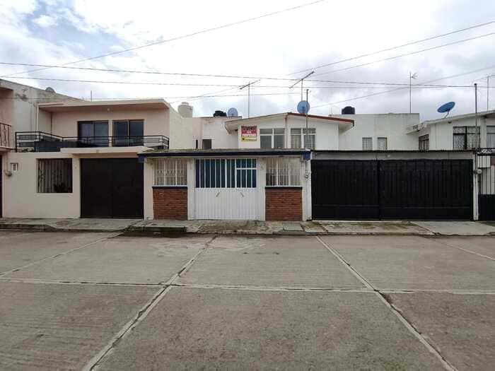 Venta de casa en Apan Hidalgo, colonia San Rafael 18