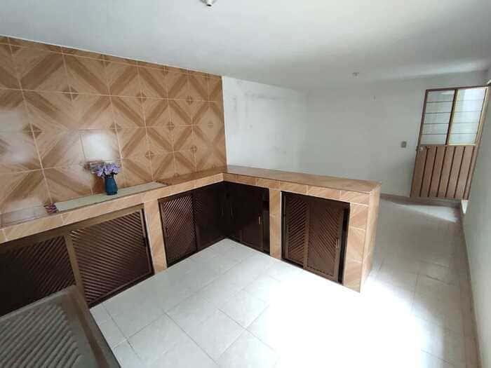 Venta de casa en Apan Hidalgo, colonia San Rafael 6