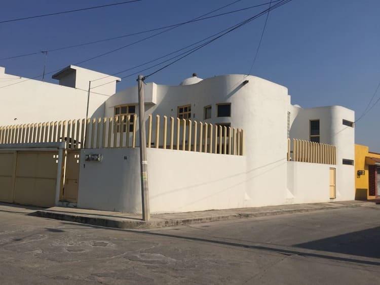 Venta de casa residencial en el centro de Apan Hidalgo 1