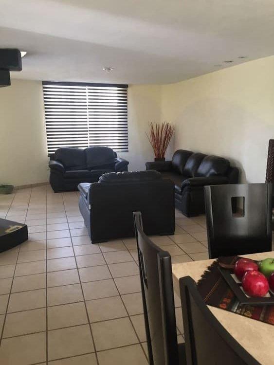 Venta de casa residencial en el centro de Apan Hidalgo 11