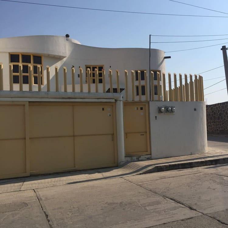 Venta de casa residencial en el centro de Apan Hidalgo 12