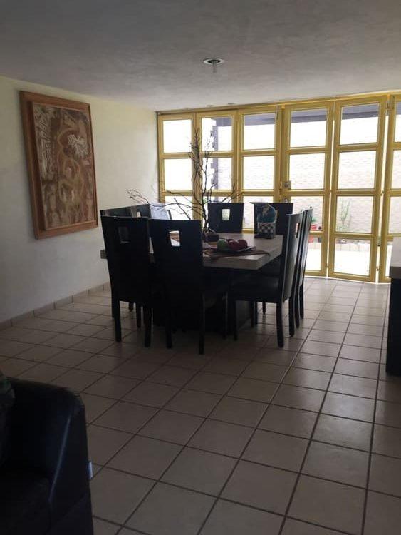 Venta de casa residencial en el centro de Apan Hidalgo 13
