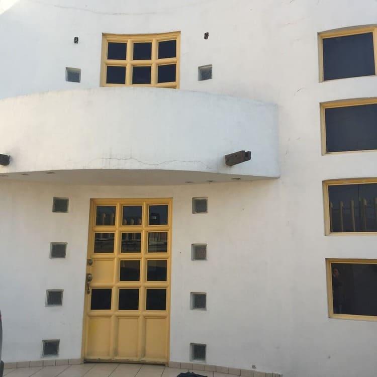 Venta de casa residencial en el centro de Apan Hidalgo 3