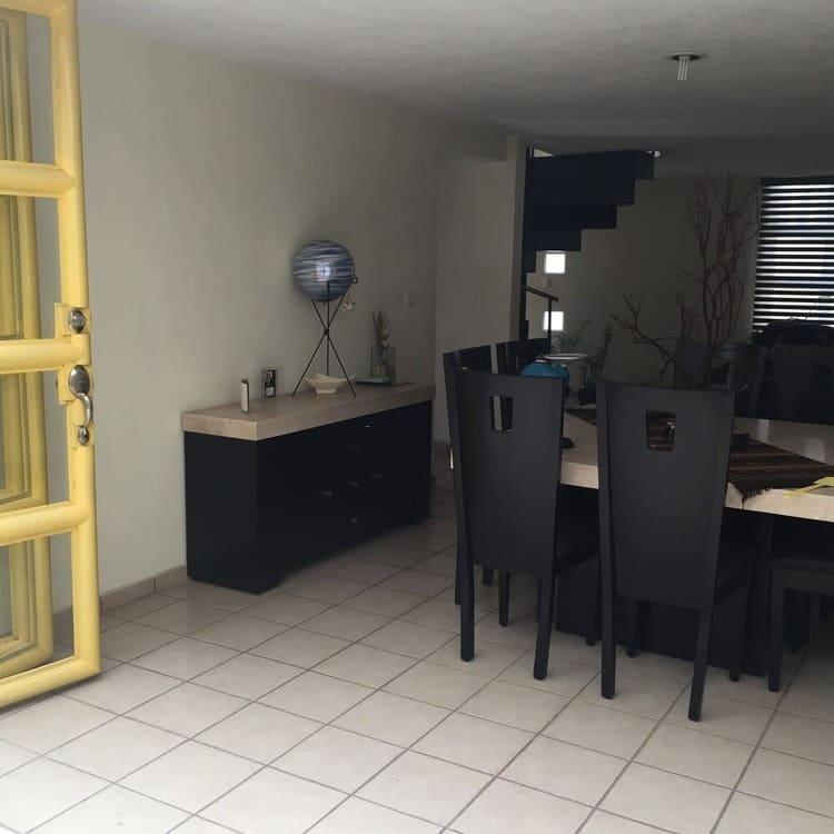 Venta de casa residencial en el centro de Apan Hidalgo 6