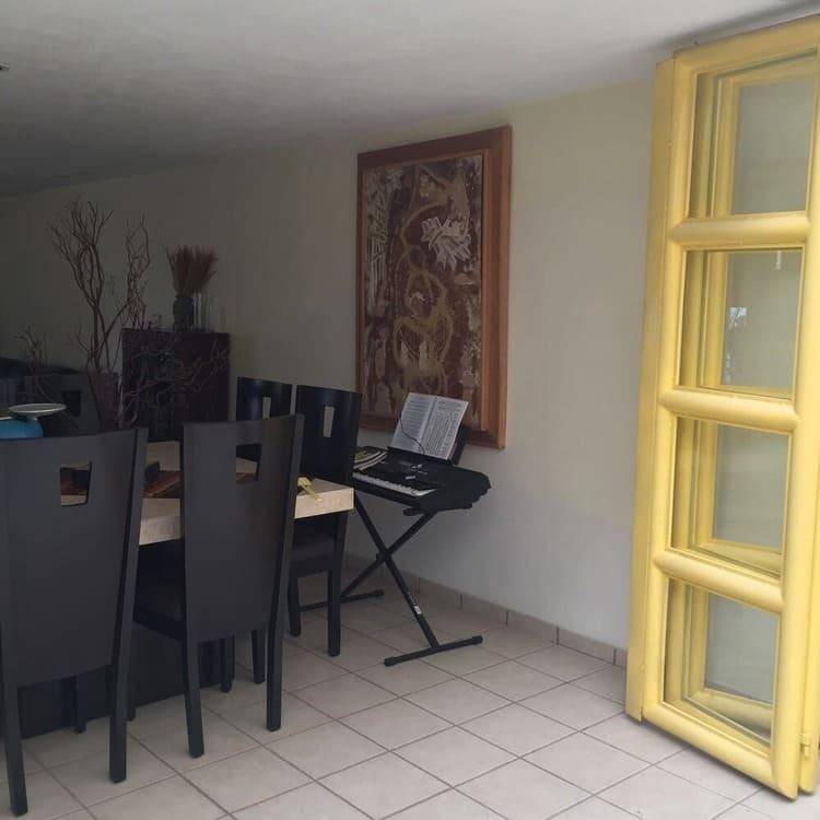 Venta de casa residencial en el centro de Apan Hidalgo 7